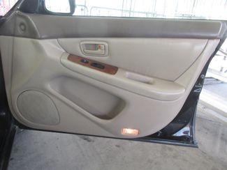 1997 Lexus ES 300 Luxury Sport Sdn Gardena, California 13