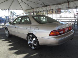 1997 Lexus ES 300 Luxury Sport Sdn Gardena, California 1