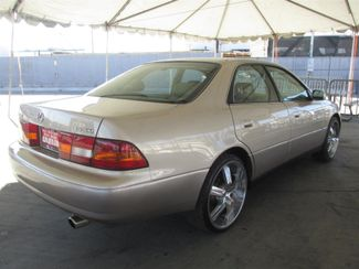 1997 Lexus ES 300 Luxury Sport Sdn Gardena, California 2