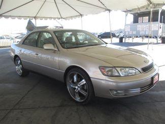 1997 Lexus ES 300 Luxury Sport Sdn Gardena, California 3