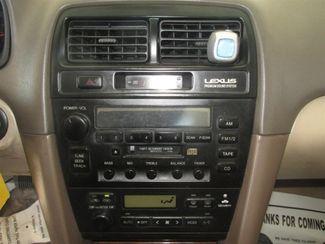 1997 Lexus ES 300 Luxury Sport Sdn Gardena, California 6