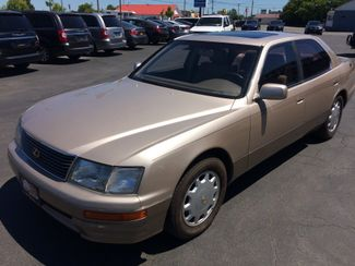 1997 Lexus LS 400 Luxury Sdn 400 | Rishe's Import Center in Ogdensburg,Potsdam,Canton,Massena,Watertown,  New York