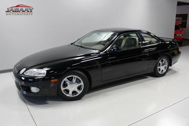 1997 Lexus SC 300 Luxury Sport Cpe Merrillville, Indiana 24