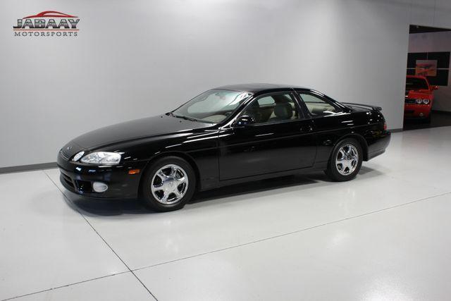 1997 Lexus SC 300 Luxury Sport Cpe Merrillville, Indiana 29
