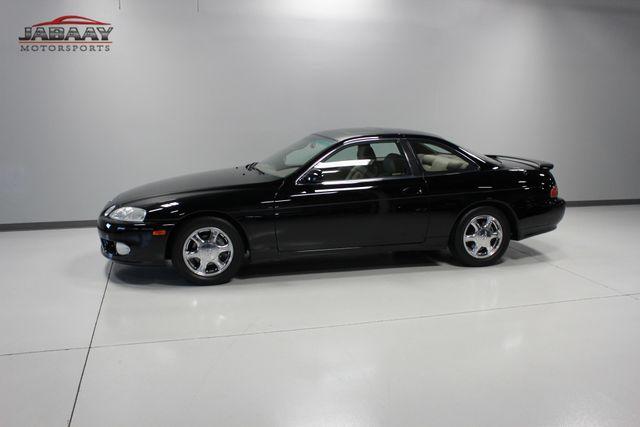 1997 Lexus SC 300 Luxury Sport Cpe Merrillville, Indiana 30