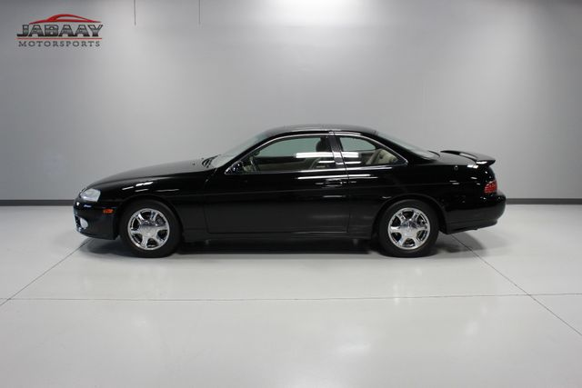 1997 Lexus SC 300 Luxury Sport Cpe Merrillville, Indiana 31