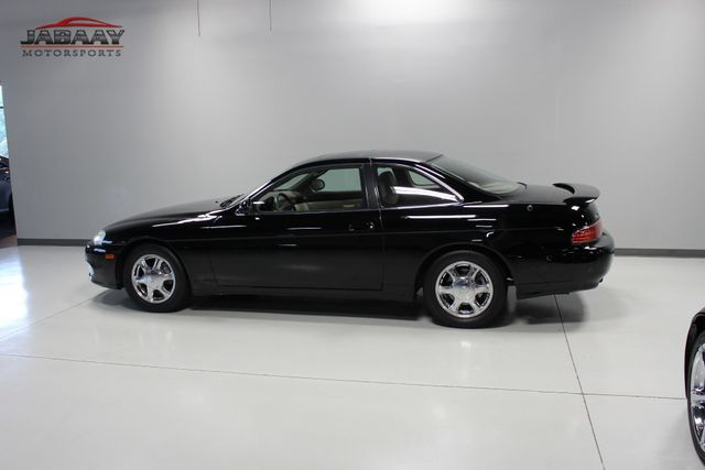 1997 Lexus SC 300 Luxury Sport Cpe Merrillville, Indiana 32