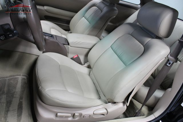 1997 Lexus SC 300 Luxury Sport Cpe Merrillville, Indiana 11
