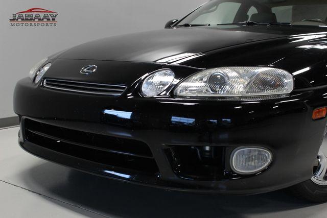 1997 Lexus SC 300 Luxury Sport Cpe Merrillville, Indiana 25