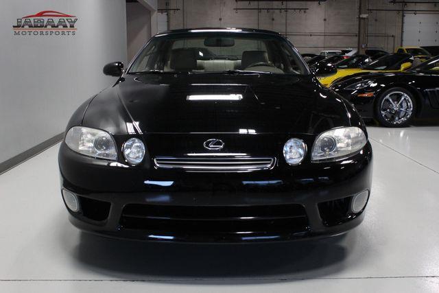 1997 Lexus SC 300 Luxury Sport Cpe Merrillville, Indiana 7