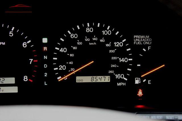 1997 Lexus SC 300 Luxury Sport Cpe Merrillville, Indiana 18