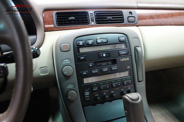 1997 Lexus SC 300 Luxury Sport Cpe Merrillville, Indiana 19