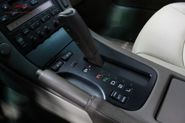 1997 Lexus SC 300 Luxury Sport Cpe Merrillville, Indiana 20