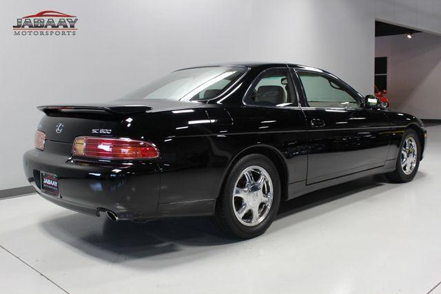 1997 Lexus SC 300 Luxury Sport Cpe Merrillville, Indiana 4