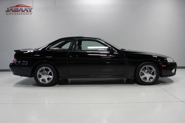 1997 Lexus SC 300 Luxury Sport Cpe Merrillville, Indiana 5