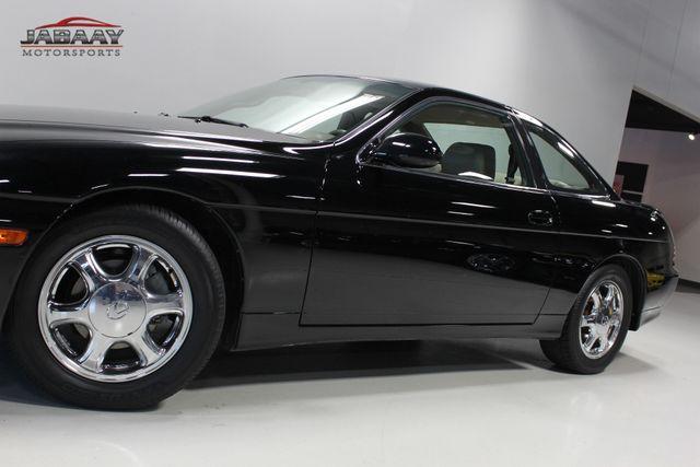 1997 Lexus SC 300 Luxury Sport Cpe Merrillville, Indiana 26