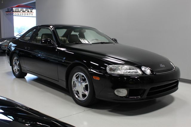 1997 Lexus SC 300 Luxury Sport Cpe Merrillville, Indiana 6