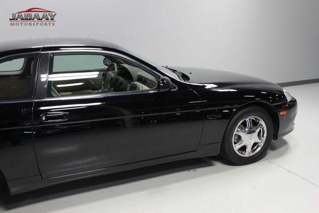 1997 Lexus SC 300 Luxury Sport Cpe Merrillville, Indiana 34