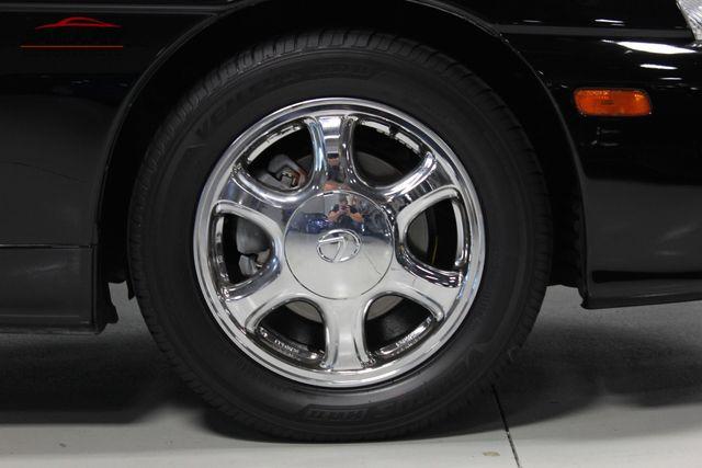 1997 Lexus SC 300 Luxury Sport Cpe Merrillville, Indiana 42