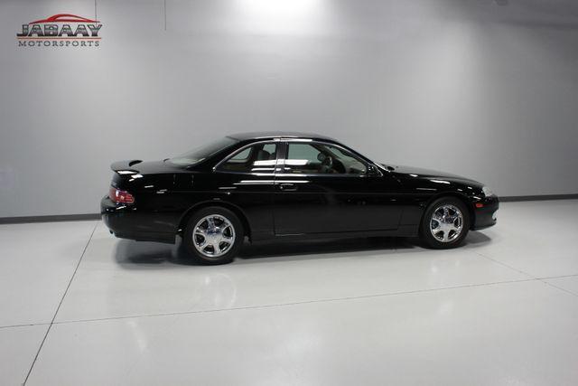 1997 Lexus SC 300 Luxury Sport Cpe Merrillville, Indiana 36