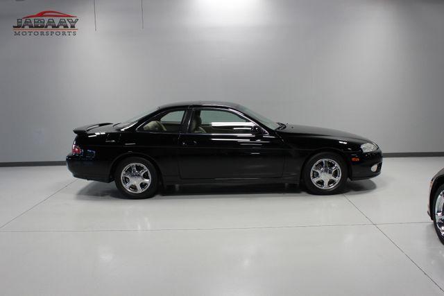 1997 Lexus SC 300 Luxury Sport Cpe Merrillville, Indiana 37