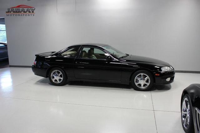 1997 Lexus SC 300 Luxury Sport Cpe Merrillville, Indiana 38