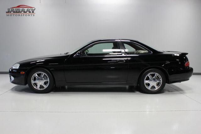 1997 Lexus SC 300 Luxury Sport Cpe Merrillville, Indiana 1