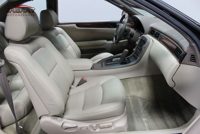 1997 Lexus SC 300 Luxury Sport Cpe Merrillville, Indiana 15