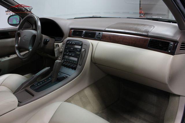 1997 Lexus SC 300 Luxury Sport Cpe Merrillville, Indiana 16