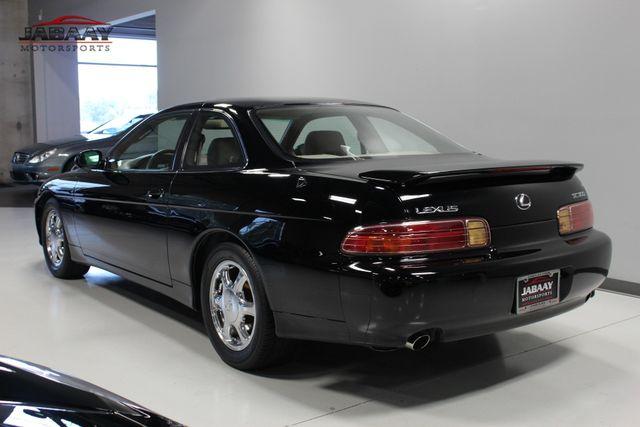 1997 Lexus SC 300 Luxury Sport Cpe Merrillville, Indiana 2