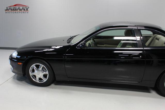 1997 Lexus SC 300 Luxury Sport Cpe Merrillville, Indiana 27