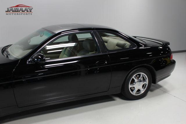 1997 Lexus SC 300 Luxury Sport Cpe Merrillville, Indiana 28
