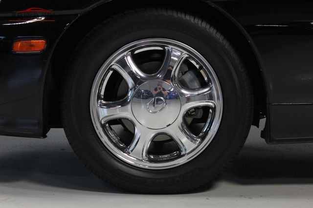 1997 Lexus SC 300 Luxury Sport Cpe Merrillville, Indiana 39