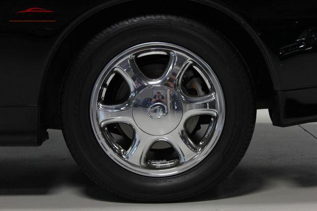 1997 Lexus SC 300 Luxury Sport Cpe Merrillville, Indiana 40