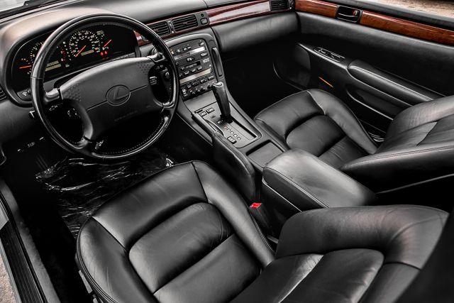 1997 Lexus SC 400 Luxury Sport Cpe Burbank, CA 10