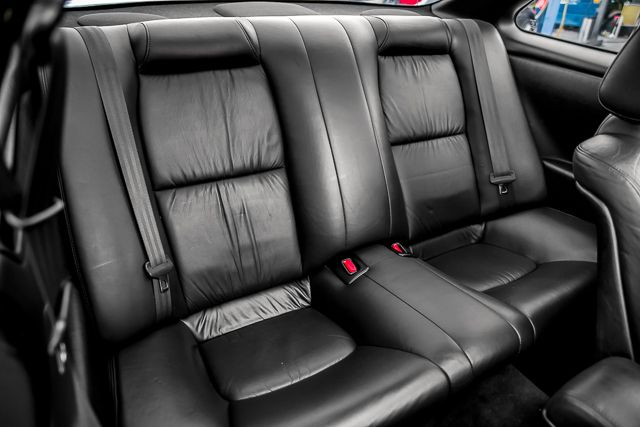 1997 Lexus SC 400 Luxury Sport Cpe Burbank, CA 16