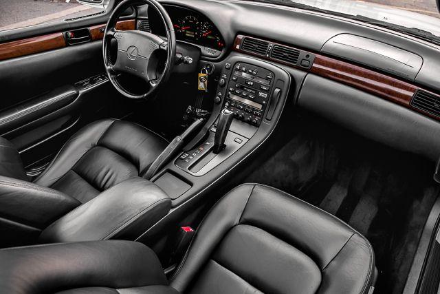 1997 Lexus SC 400 Luxury Sport Cpe Burbank, CA 17