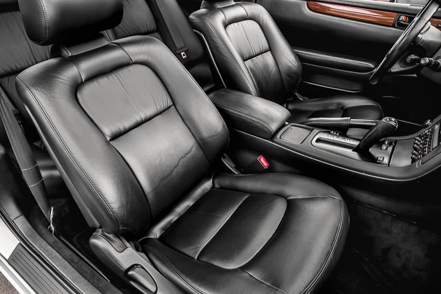 1997 Lexus SC 400 Luxury Sport Cpe Burbank, CA 18