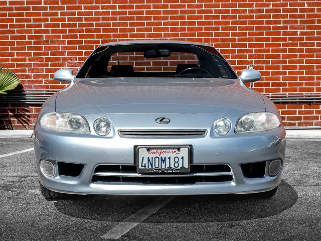 1997 Lexus SC 400 Luxury Sport Cpe Burbank, CA 2