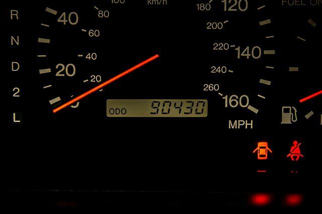 1997 Lexus SC 400 Luxury Sport Cpe Burbank, CA 25