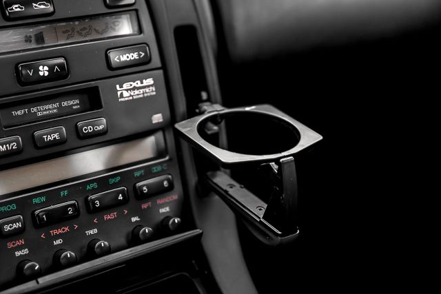 1997 Lexus SC 400 Luxury Sport Cpe Burbank, CA 34