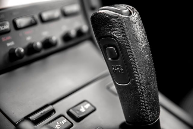 1997 Lexus SC 400 Luxury Sport Cpe Burbank, CA 36
