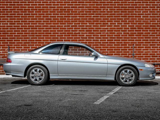 1997 Lexus SC 400 Luxury Sport Cpe Burbank, CA 4