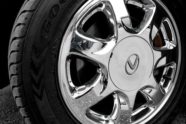 1997 Lexus SC 400 Luxury Sport Cpe Burbank, CA 44