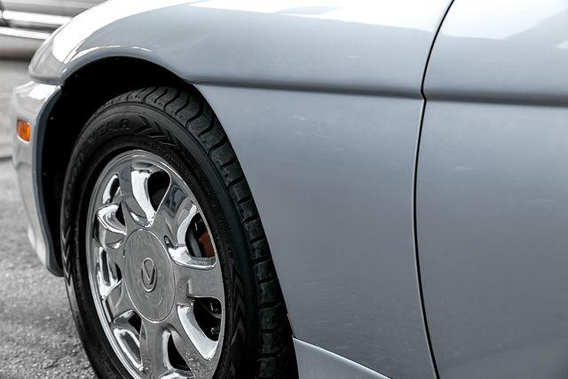 1997 Lexus SC 400 Luxury Sport Cpe Burbank, CA 47