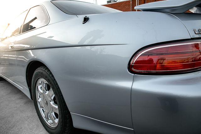 1997 Lexus SC 400 Luxury Sport Cpe Burbank, CA 49