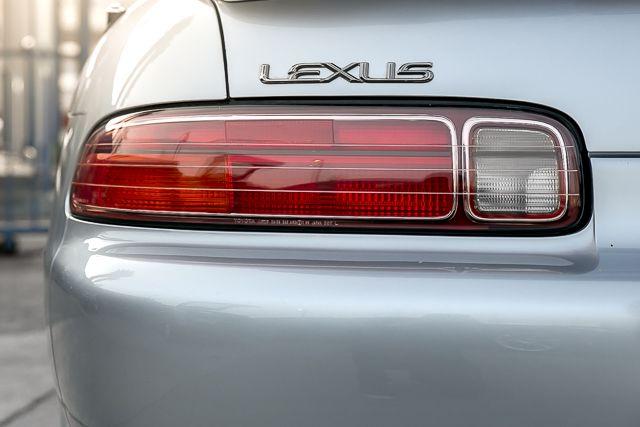1997 Lexus SC 400 Luxury Sport Cpe Burbank, CA 50