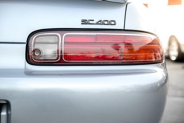 1997 Lexus SC 400 Luxury Sport Cpe Burbank, CA 51