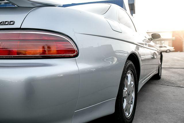 1997 Lexus SC 400 Luxury Sport Cpe Burbank, CA 53