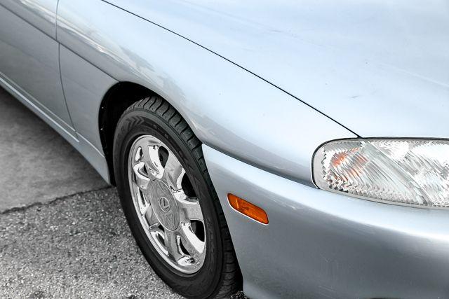 1997 Lexus SC 400 Luxury Sport Cpe Burbank, CA 55